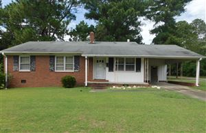 Photo of 206 Lee Street, Kinston, NC 28501 (MLS # 100181260)