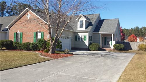 Photo of 304 Albany Drive, Jacksonville, NC 28540 (MLS # 100198260)