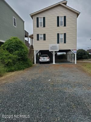 Photo of 152 Ocean Boulevard E, Holden Beach, NC 28462 (MLS # 100218260)