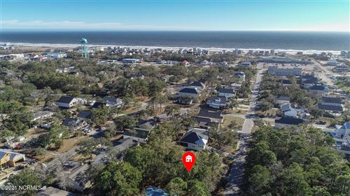 Photo of 212 NE 51st Street, Oak Island, NC 28465 (MLS # 100258260)