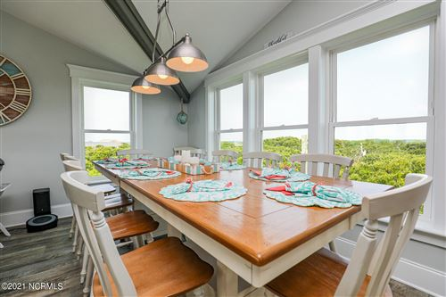 Tiny photo for 470 N Anderson Boulevard, Topsail Beach, NC 28445 (MLS # 100283260)