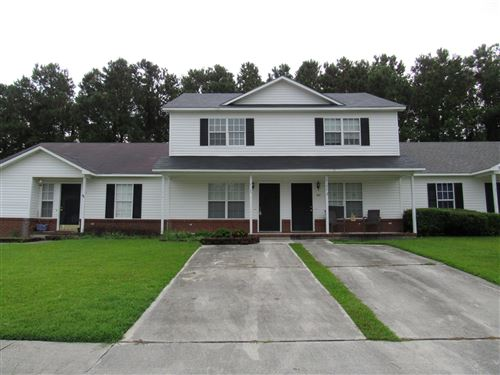 Photo of 2125 Brandymill Lane, Jacksonville, NC 28546 (MLS # 100284260)