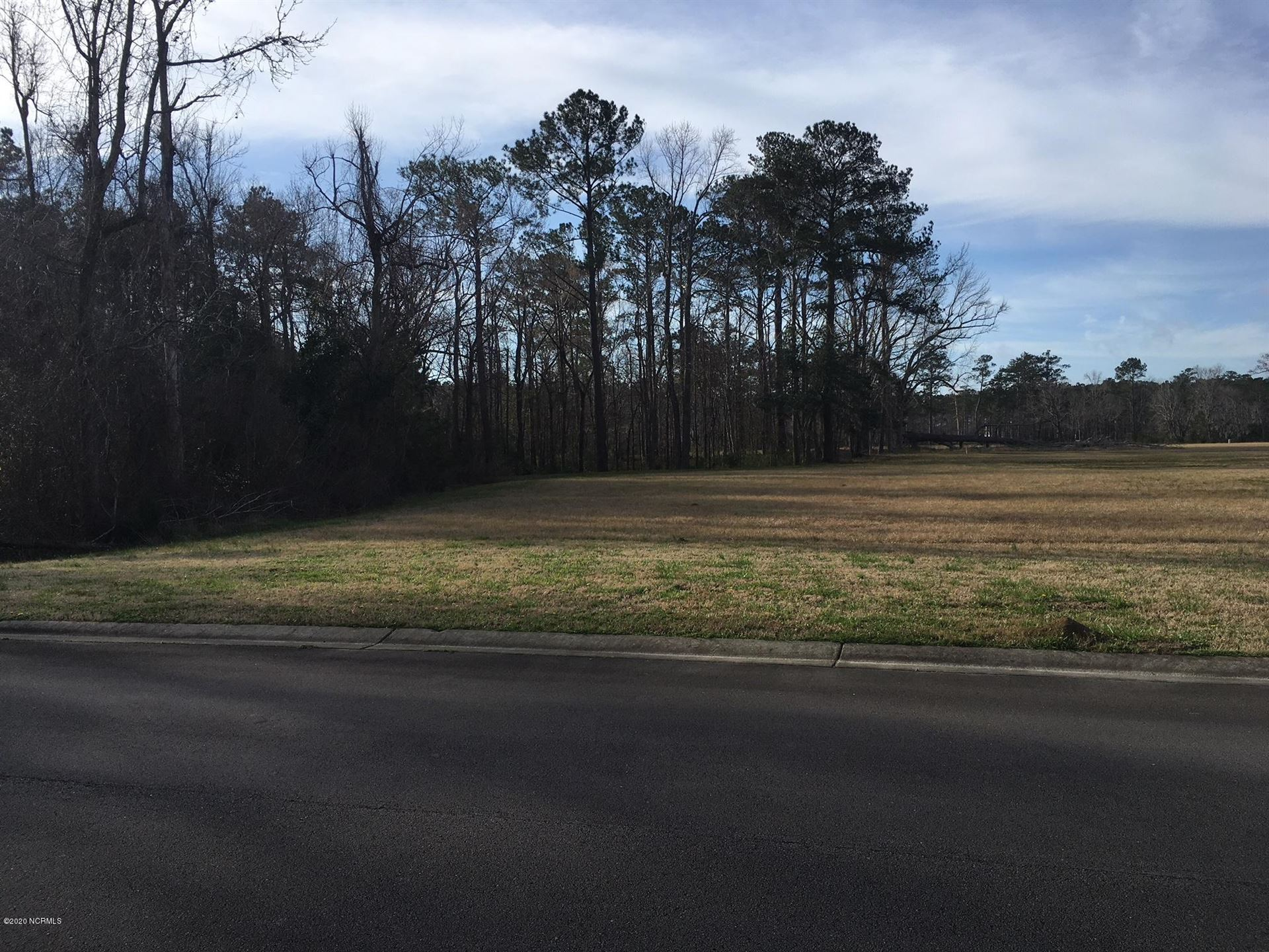 Photo of 661 Southern Plantation Drive N, Oriental, NC 28571 (MLS # 100204260)