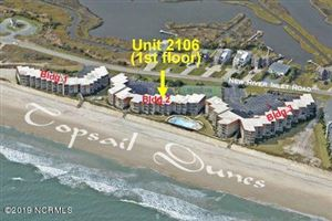 Photo of 1840 New River Inlet Road #2106, North Topsail Beach, NC 28460 (MLS # 100165261)