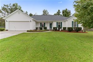 Photo of 106 Stepping Stone Trail, Jacksonville, NC 28546 (MLS # 100175261)