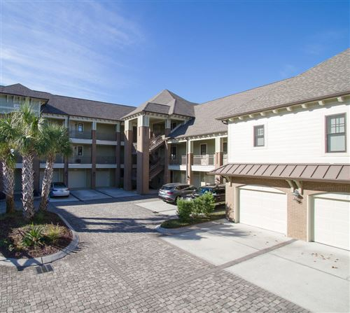 Photo of 6825 Mayfaire Club Drive #304, Wilmington, NC 28405 (MLS # 100189261)