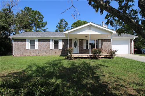 Photo of 109 Cindy Lane, Havelock, NC 28532 (MLS # 100235261)
