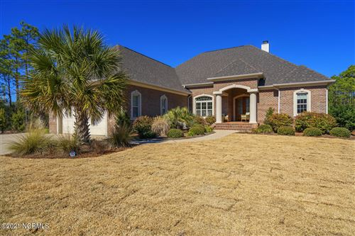Photo of 3939 Wyndmere Drive, Southport, NC 28461 (MLS # 100258261)