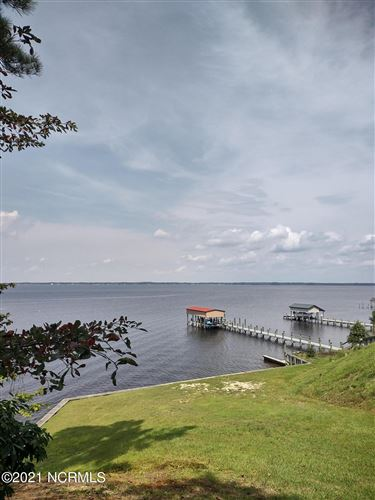 Photo of 3265 Mouth Of The Creek Road, Blounts Creek, NC 27814 (MLS # 100291261)