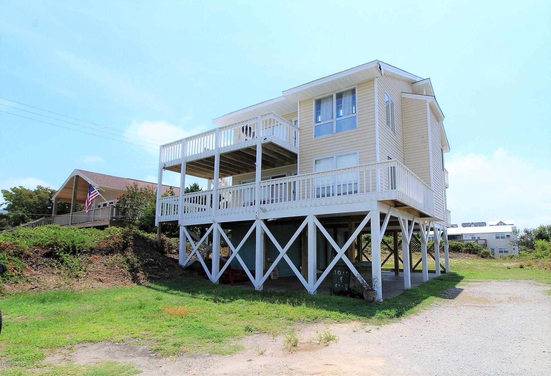 1010 E Fort Macon Road, Atlantic Beach, NC 28512 - #: 100233261