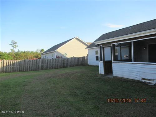 Tiny photo for 202 Belvedere Drive, Holly Ridge, NC 28445 (MLS # 100136262)