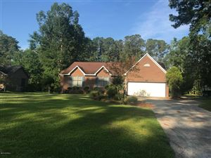 Photo of 1111 Basil Drive, New Bern, NC 28562 (MLS # 100176262)