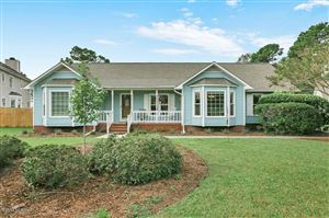 Photo of 3009 Russellborough Drive, Wilmington, NC 28405 (MLS # 100188262)
