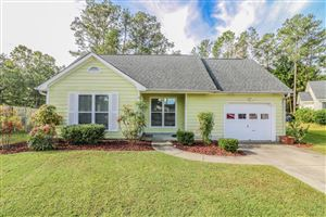 Photo of 111 Honey Tree Court, Midway Park, NC 28544 (MLS # 100191262)