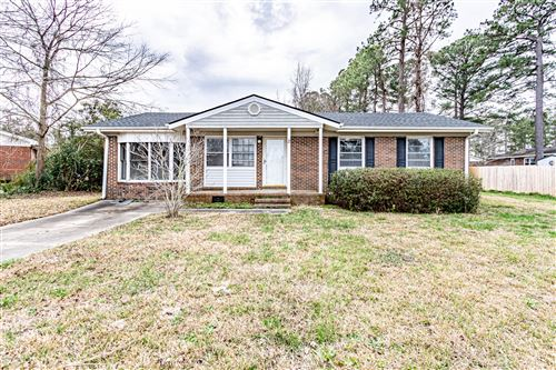 Photo of 2 Cornell Drive, Jacksonville, NC 28546 (MLS # 100202262)
