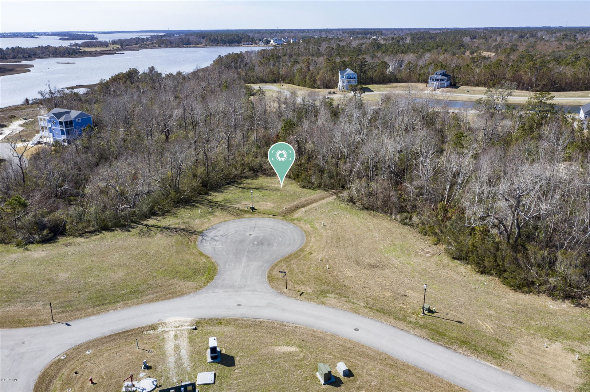 Photo of 204 Seagrass Court, Holly Ridge, NC 28445 (MLS # 100269262)