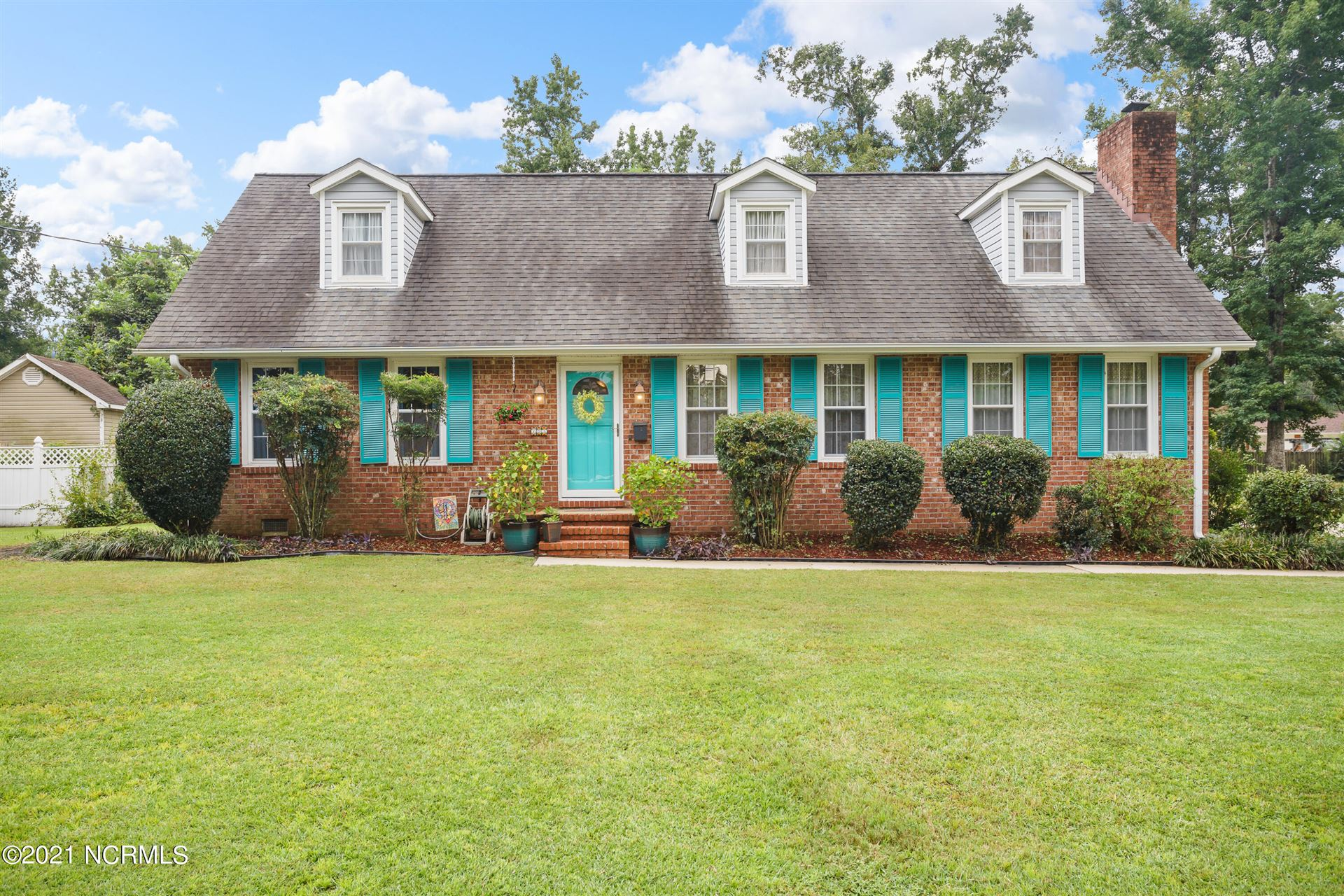 Photo of 703 Doris Avenue, Jacksonville, NC 28540 (MLS # 100290262)