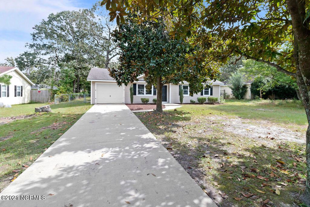 Photo of 246 Bannermans Mill Road, Richlands, NC 28574 (MLS # 100294262)