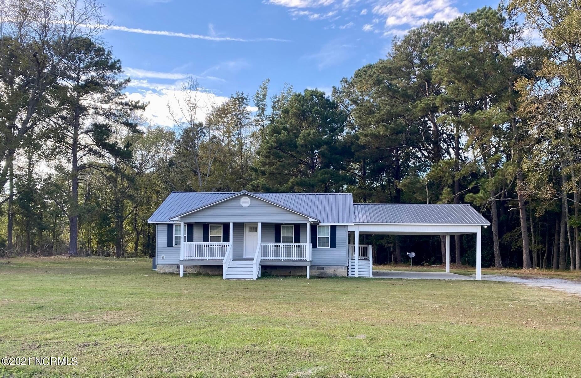 Photo of 8941 Red Hill Road, Whiteville, NC 28472 (MLS # 100296262)