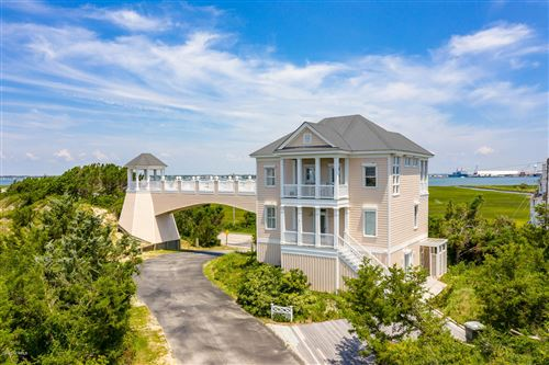 Photo of 101 Sea Dreams Drive, Atlantic Beach, NC 28512 (MLS # 100201263)