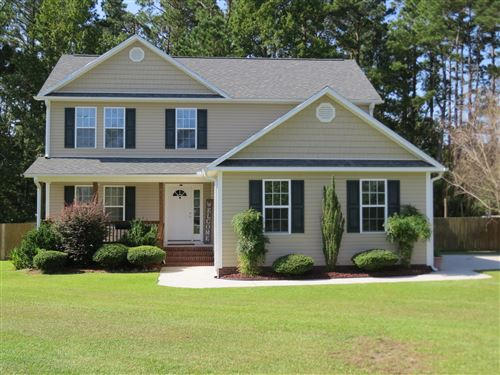 Photo of 532 Tar Landing Road, Holly Ridge, NC 28445 (MLS # 100235263)