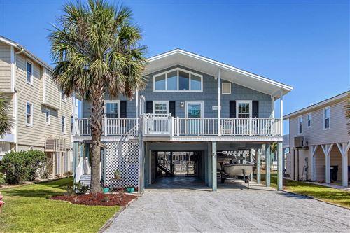 Photo of 30 Richmond Street, Ocean Isle Beach, NC 28469 (MLS # 100238263)