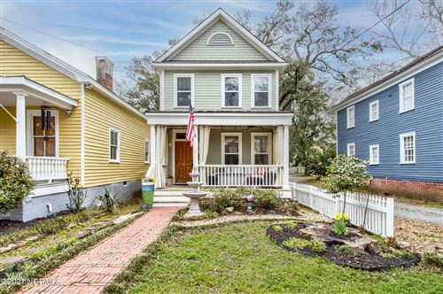 Photo of 417 S 4th Street, Wilmington, NC 28401 (MLS # 100259263)