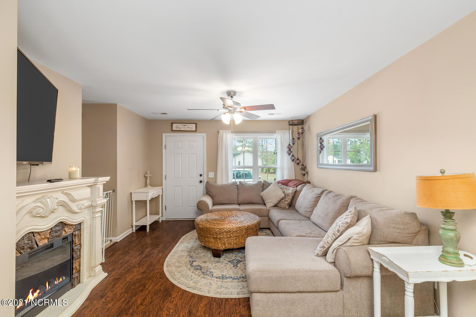 Photo of 169 Ashbury Park Lane, Richlands, NC 28574 (MLS # 100291263)