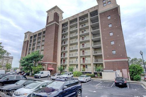 Photo of 106 N Water Street #708, Wilmington, NC 28401 (MLS # 100256264)
