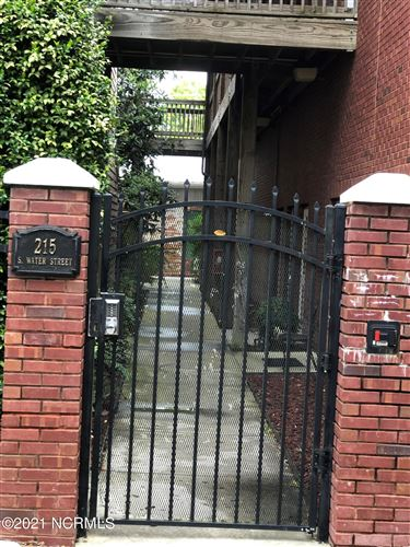 Photo of 215 S Water Street #108, Wilmington, NC 28401 (MLS # 100283264)