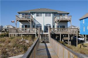 Photo of 6405 Ocean Drive #W, Emerald Isle, NC 28594 (MLS # 100141265)