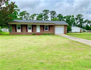 Photo of 2529 Country Club Road, Jacksonville, NC 28546 (MLS # 100174265)