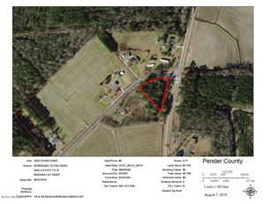 Photo of 0 Old Savannah Road, Burgaw, NC 28425 (MLS # 100179265)