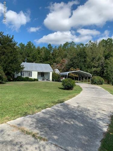 Photo of 113 Old Folkstone Road, Holly Ridge, NC 28445 (MLS # 100193265)