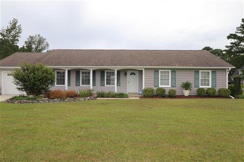 Photo of 800 Shadowridge Road, Jacksonville, NC 28546 (MLS # 100235265)