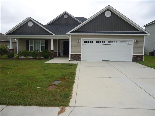 Photo of 839 Dynasty Drive, Jacksonville, NC 28546 (MLS # 100269265)