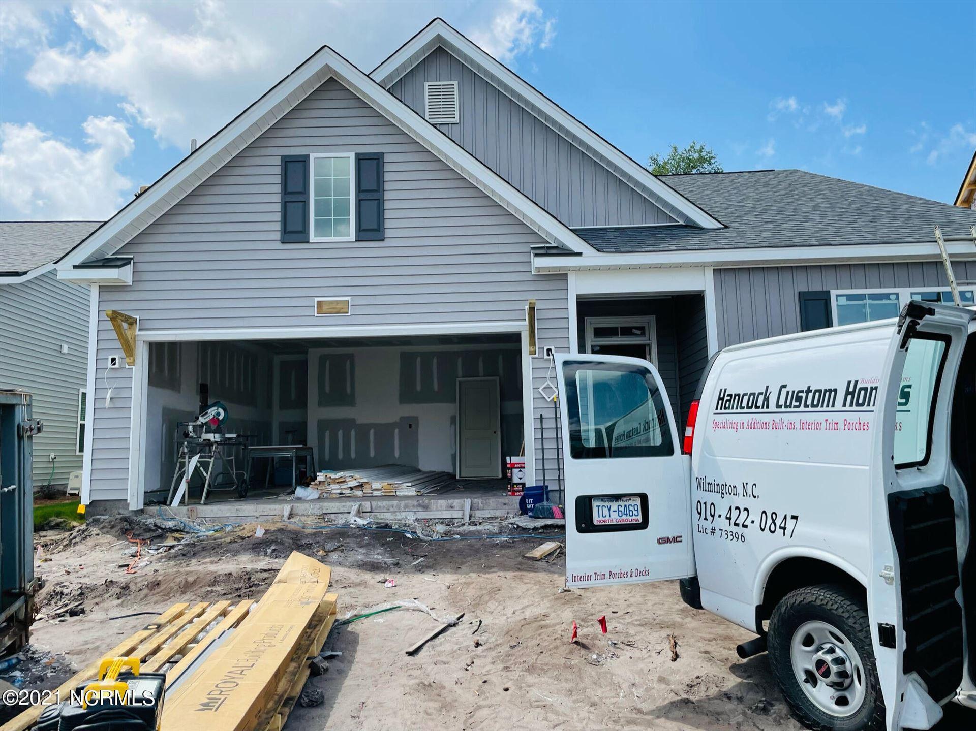 Photo of 6277 Sweet Gum Drive, Wilmington, NC 28409 (MLS # 100284265)