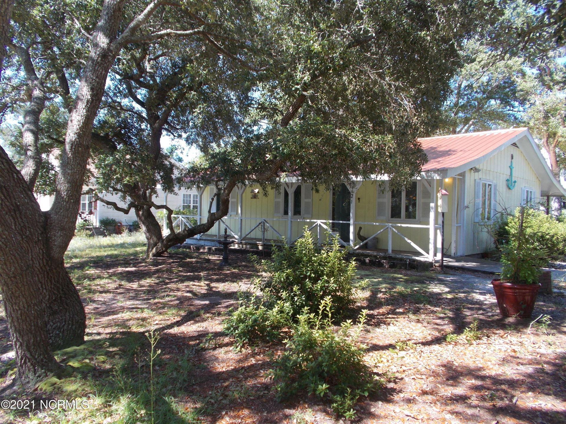 Photo of 121 NE 13th Street, Oak Island, NC 28465 (MLS # 100290265)