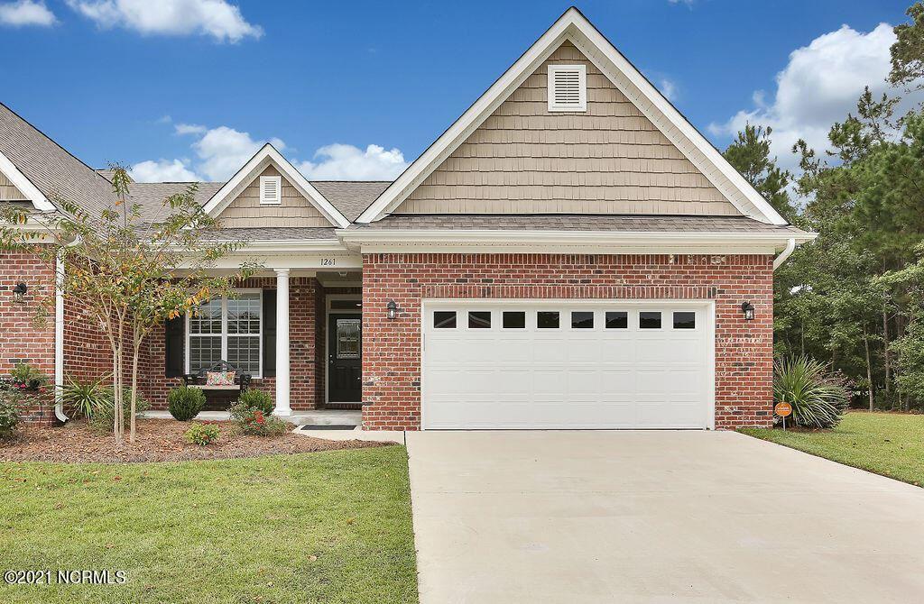 Photo of 1261 Greensview Circle, Leland, NC 28451 (MLS # 100295265)