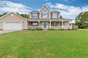 Photo of 113 Chastain Court, Jacksonville, NC 28546 (MLS # 100175266)