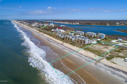 Photo of 1568 Old Nc 210 State Rd 1568, North Topsail Beach, NC 28460 (MLS # 100207266)