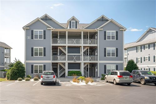 Photo of 2555 St James Drive #306, Southport, NC 28461 (MLS # 100238266)