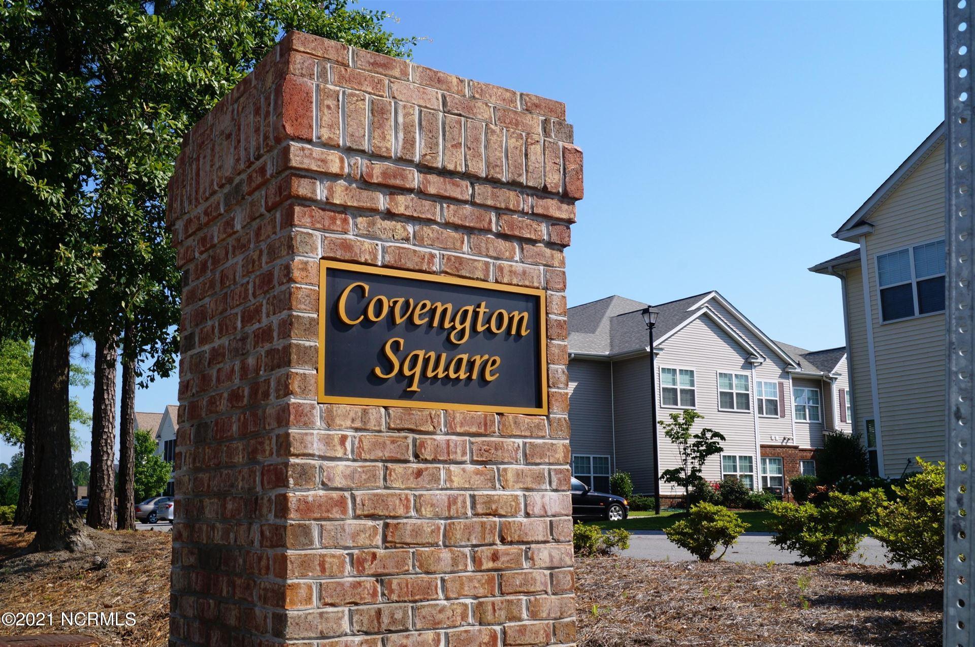 1905 Covengton Way #202, Greenville, NC 27858 - #: 100254266