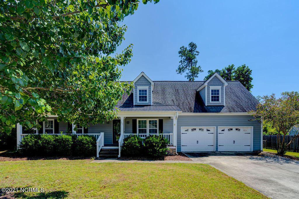 Photo of 405 Albemarle Road, Wilmington, NC 28405 (MLS # 100290266)