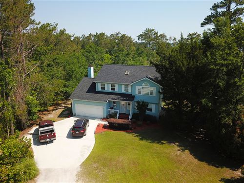 Photo of 254 River Reach Drive, Swansboro, NC 28584 (MLS # 100229267)