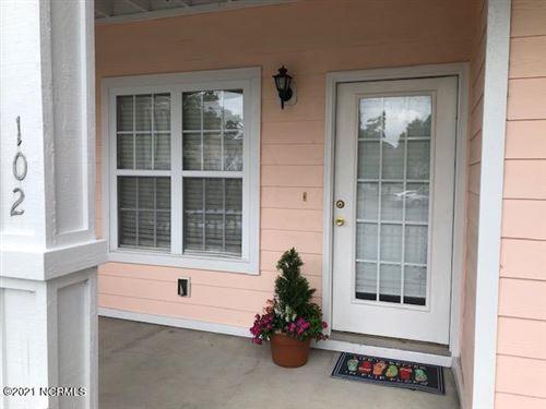 Photo of 2302 Wrightsville Avenue #Unit 102, Wilmington, NC 28403 (MLS # 100275267)