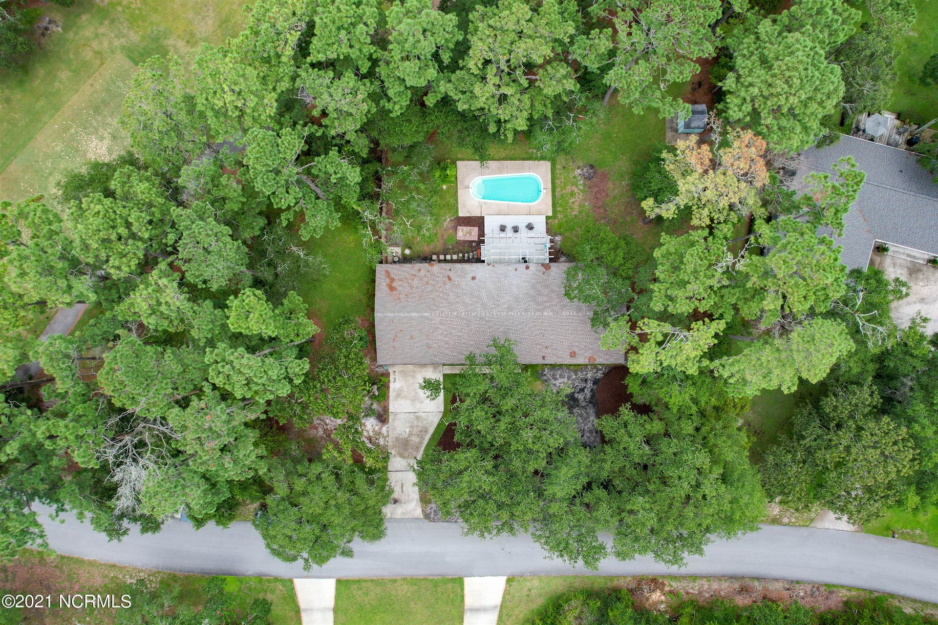 Photo of 1 Augusta Drive, Oak Island, NC 28465 (MLS # 100285267)