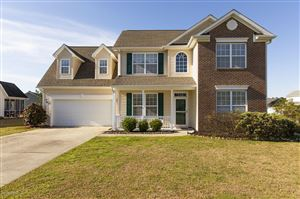 Photo of 39 Hawick Drive, Shallotte, NC 28470 (MLS # 100155268)