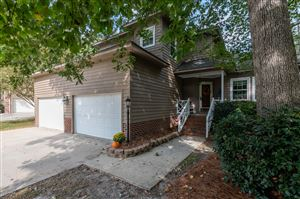 Photo of 3211 Old Oak Walk, Greenville, NC 27858 (MLS # 100185268)