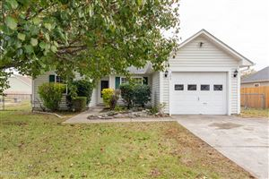 Photo of 103 Eastgate Drive, Jacksonville, NC 28540 (MLS # 100193268)